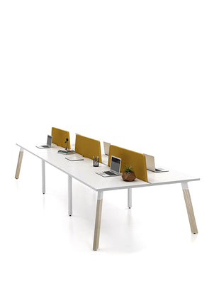 Gen-X2 Wood Workstations
