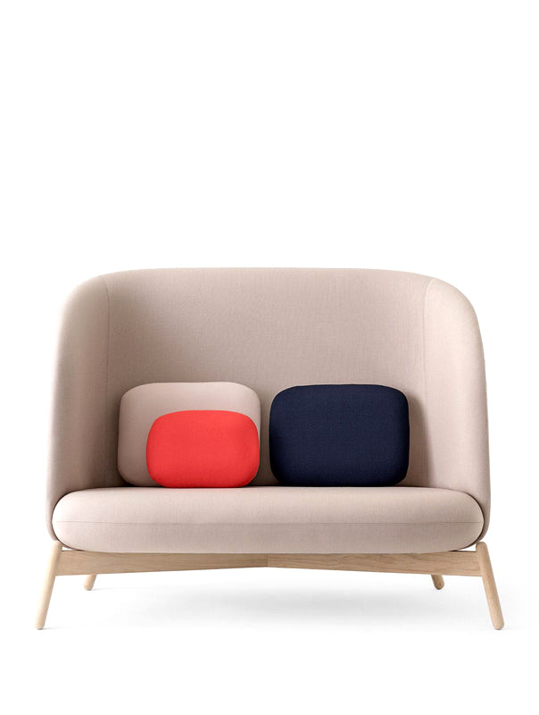 Easy Nest Sofa Wood