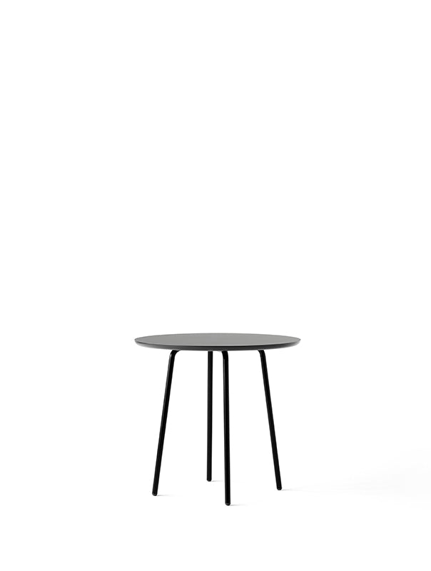 Low Nest Table Round