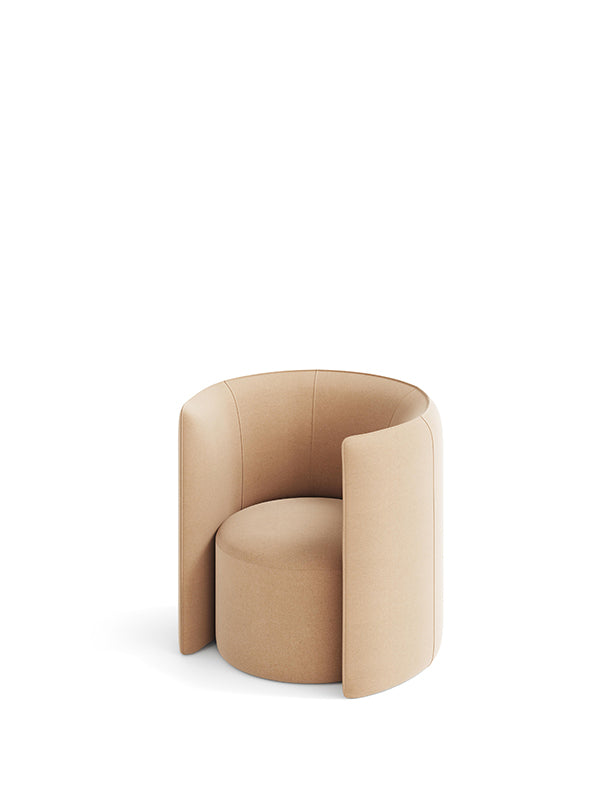 Proto Low Chair In
