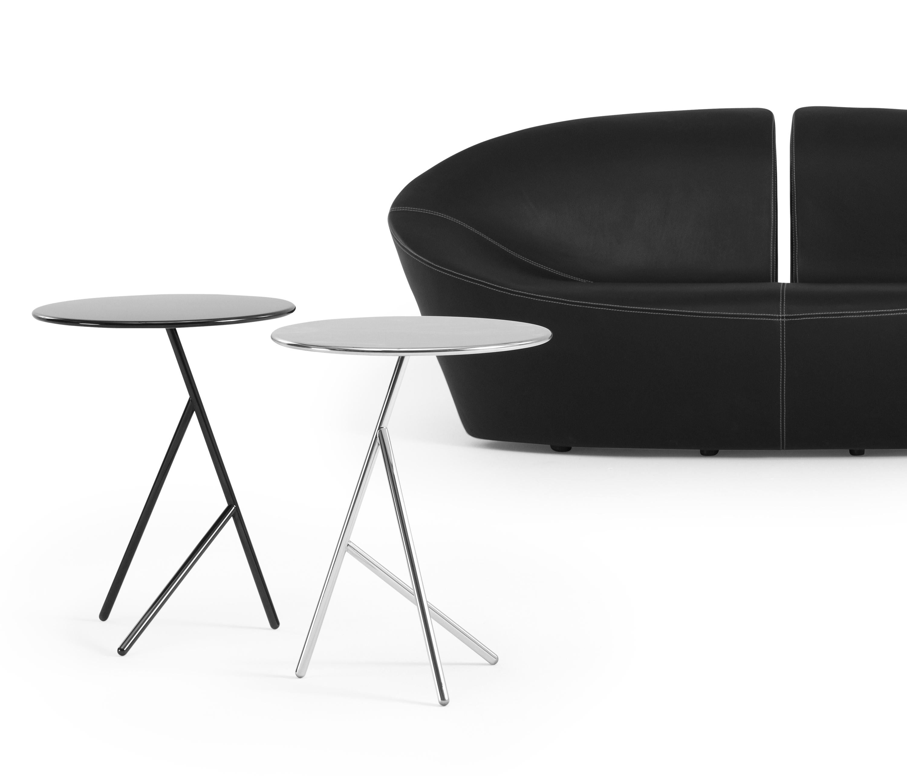 +Halle Penny Meeting Table