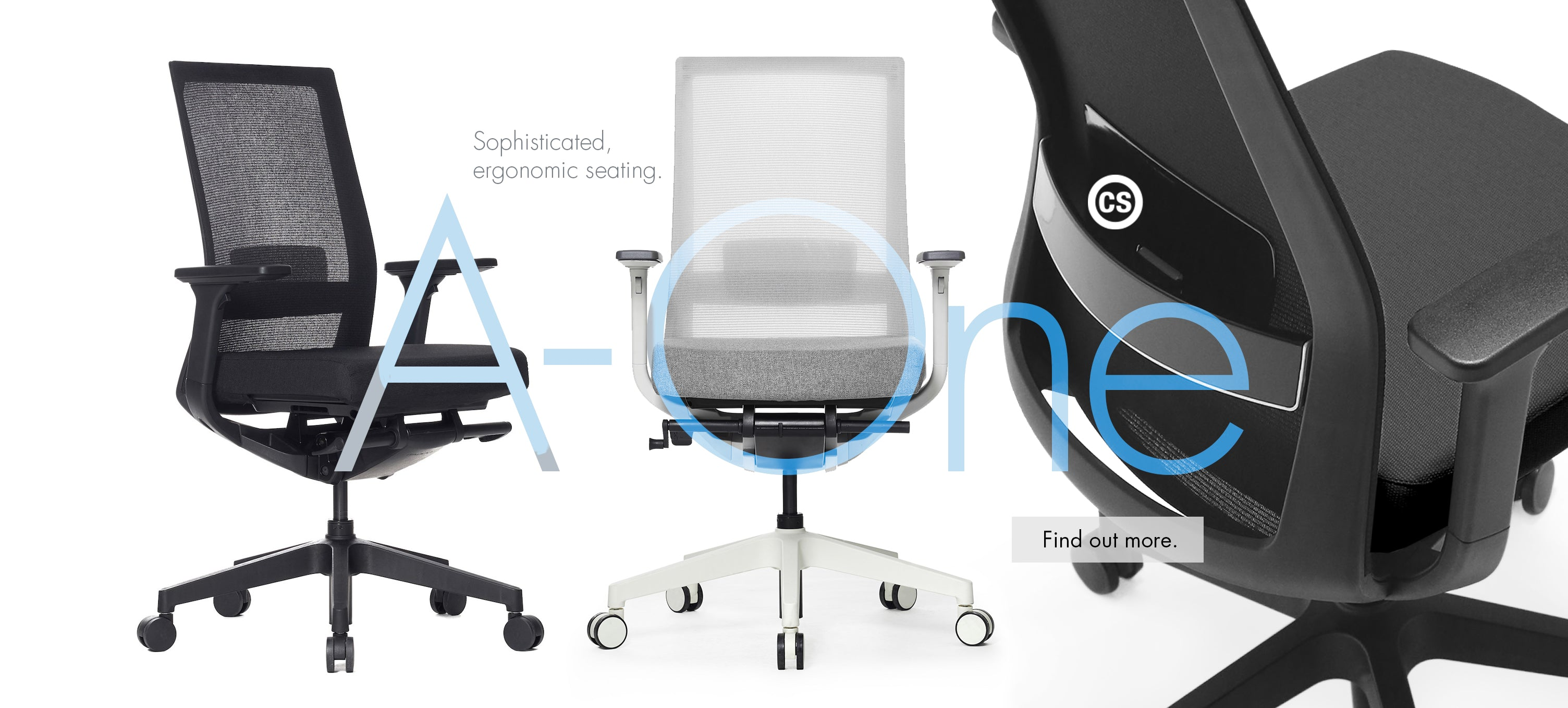 Chair Solutions A-One office chair