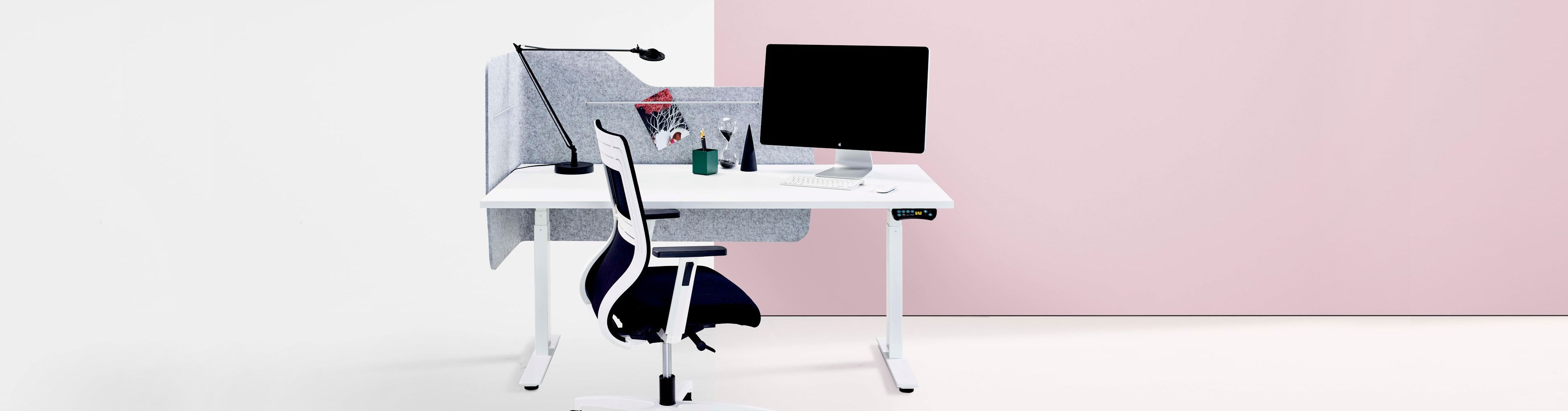 Thinking Works Elevation Electric Height Adjustable Desk