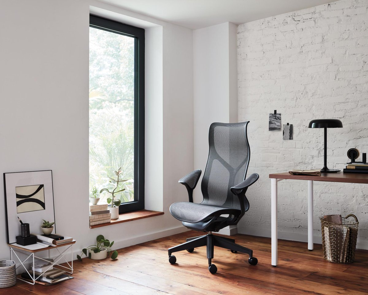 Herman Miller Cosm High Back Office Chair