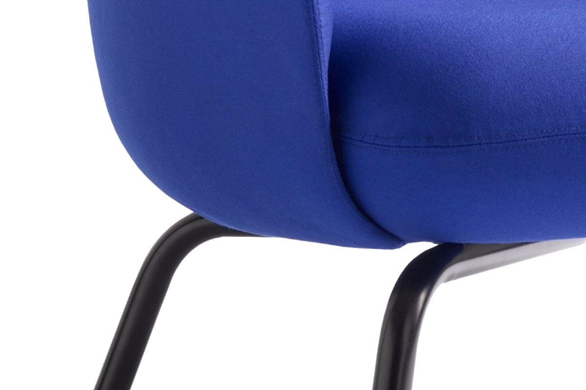 +Halle Easy Nest Lounge Chair