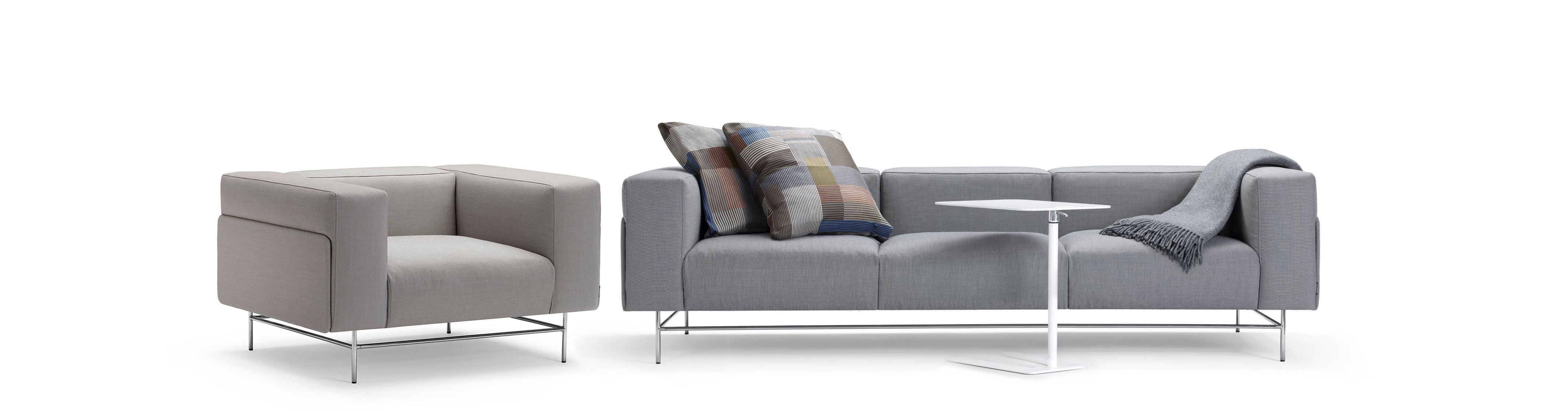Offecct Avignon Easy Sofa Chair