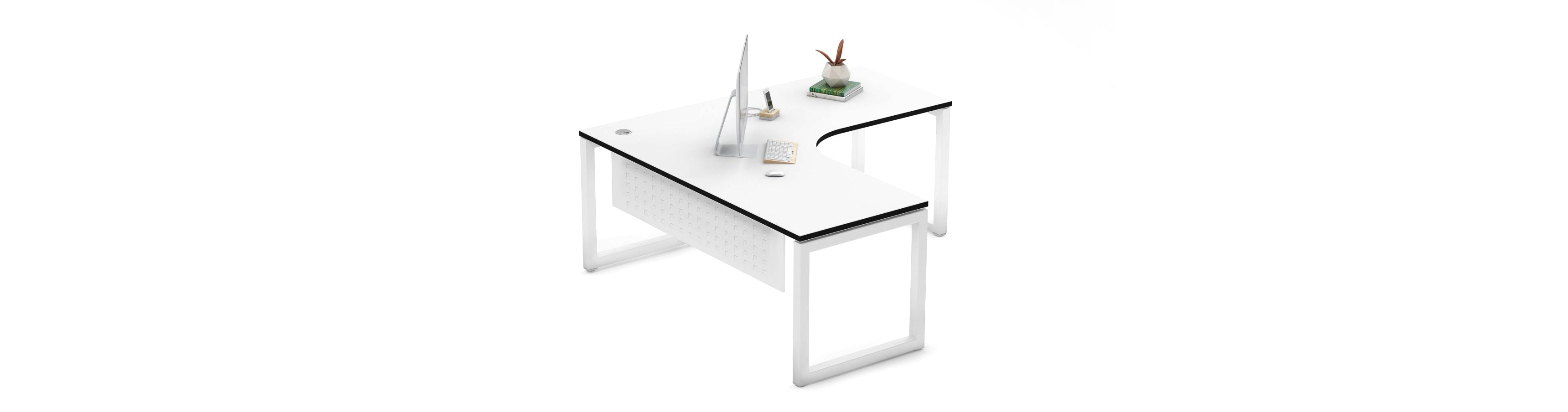 Diami Gen-O Desk WorkStation
