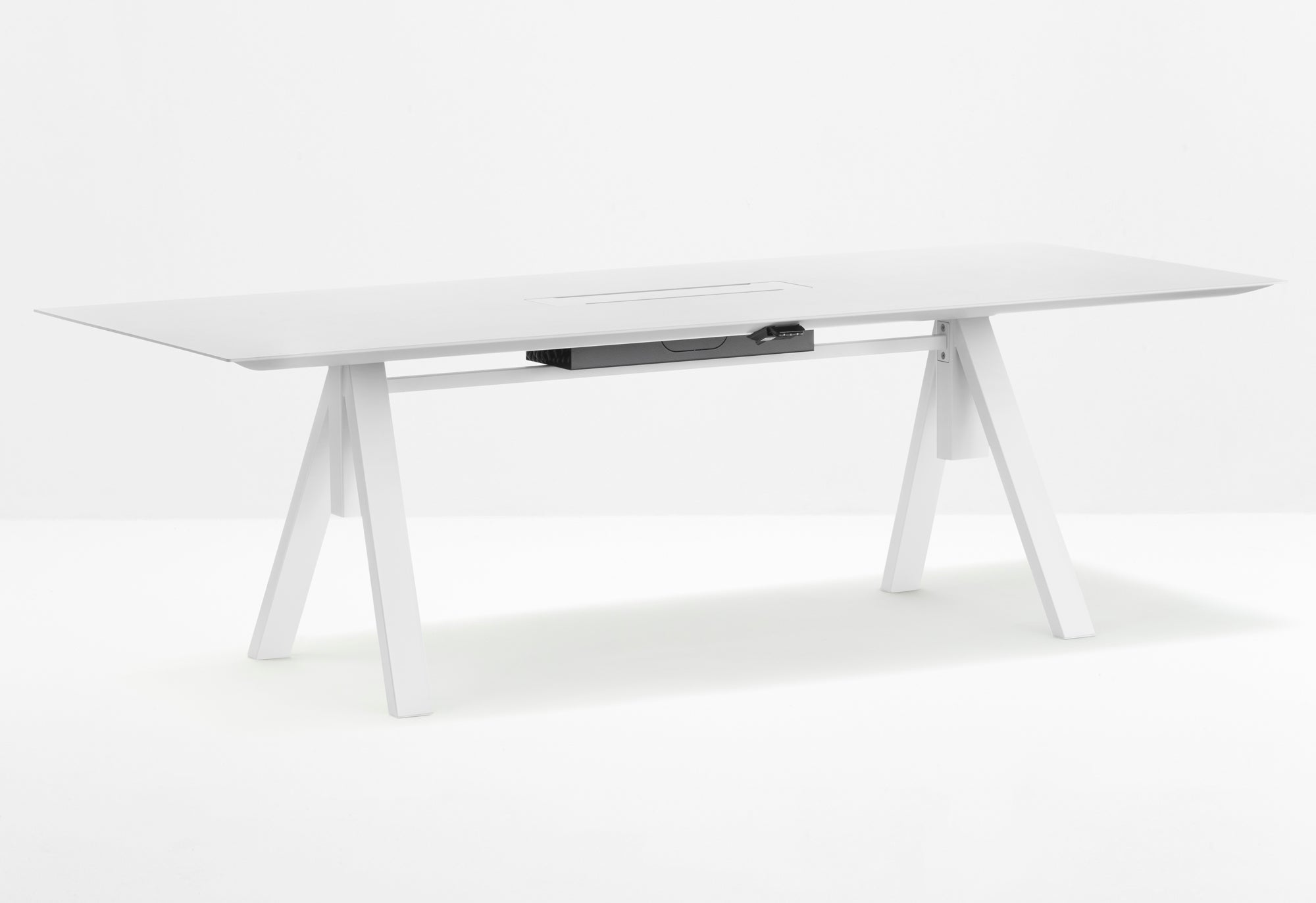 Arki-Table Height Adjustable Desk Table