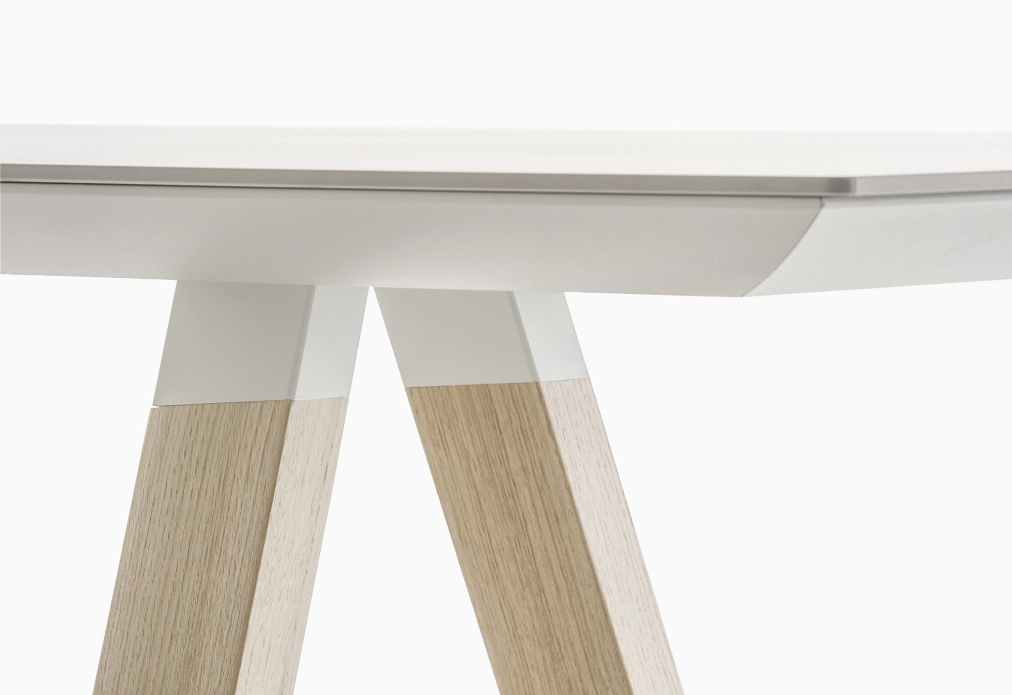 Pedrali Arki Wood ARKW107 Bench Height Table