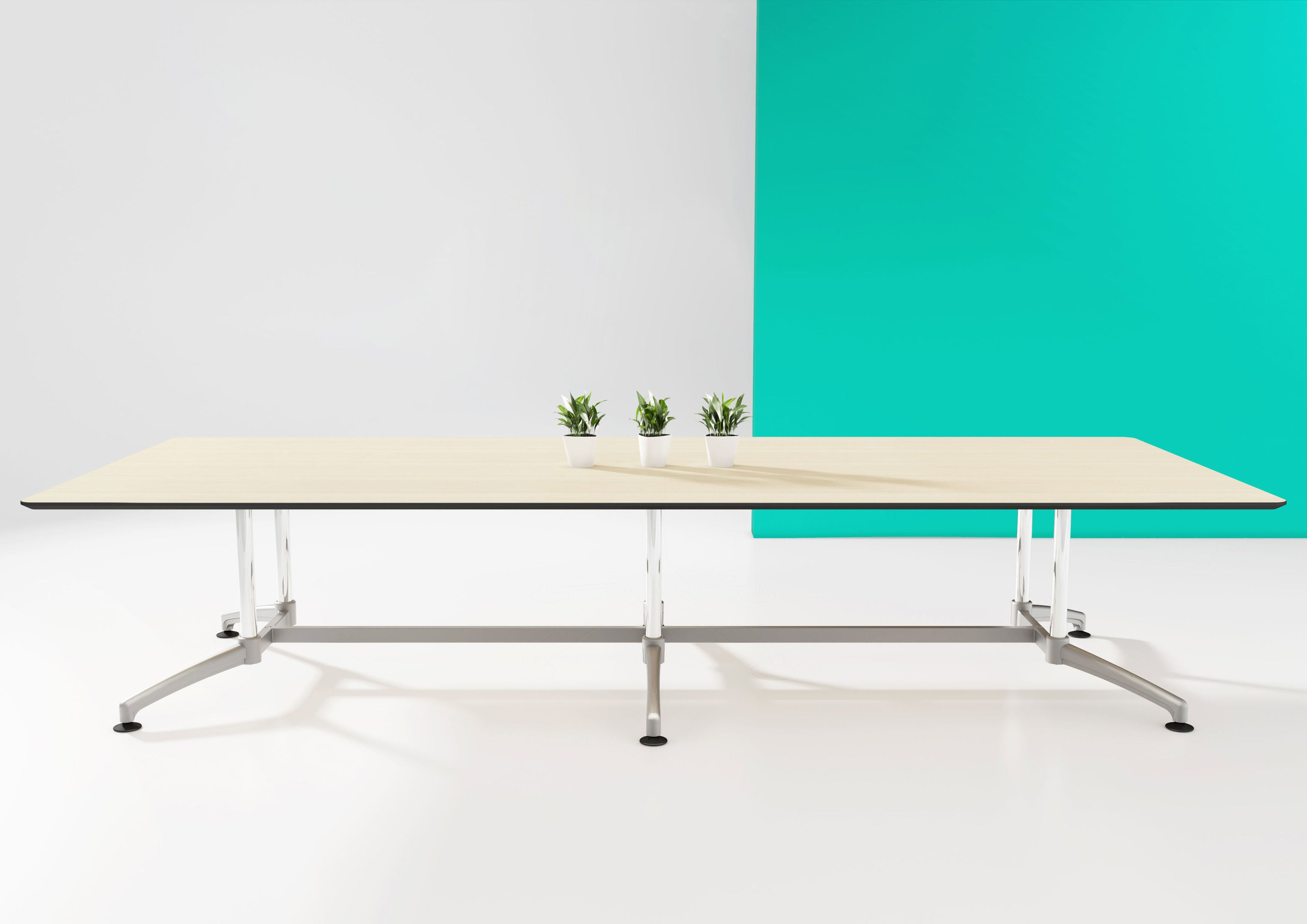 Thinking Works i AM Meeting Table