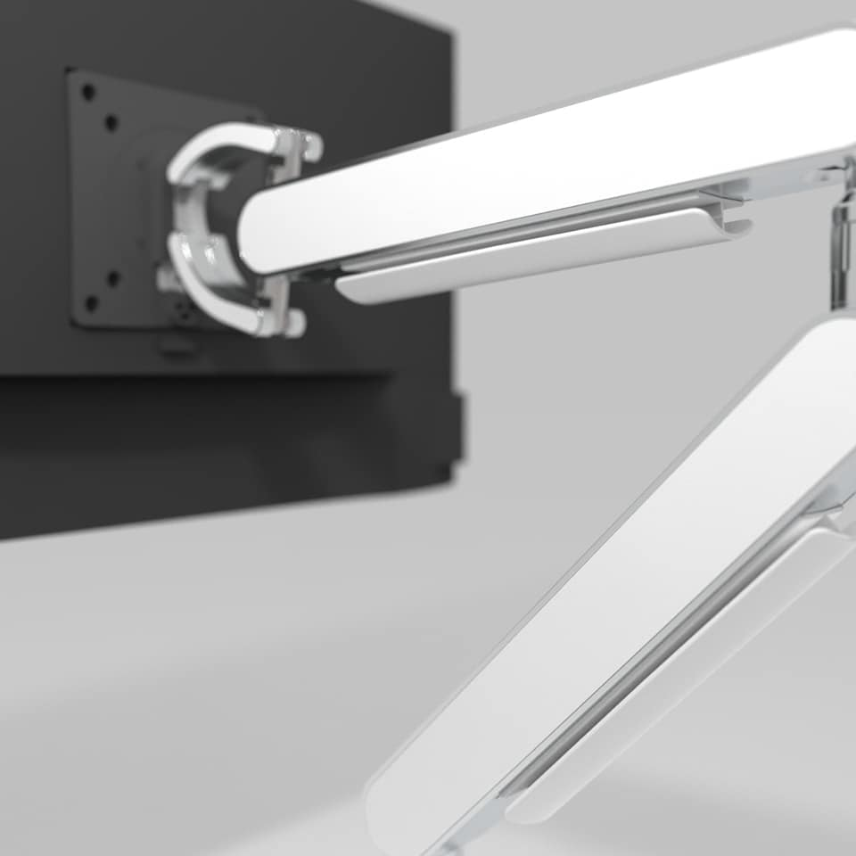 Zgo Technologies ZG1 Single Monitor Arm