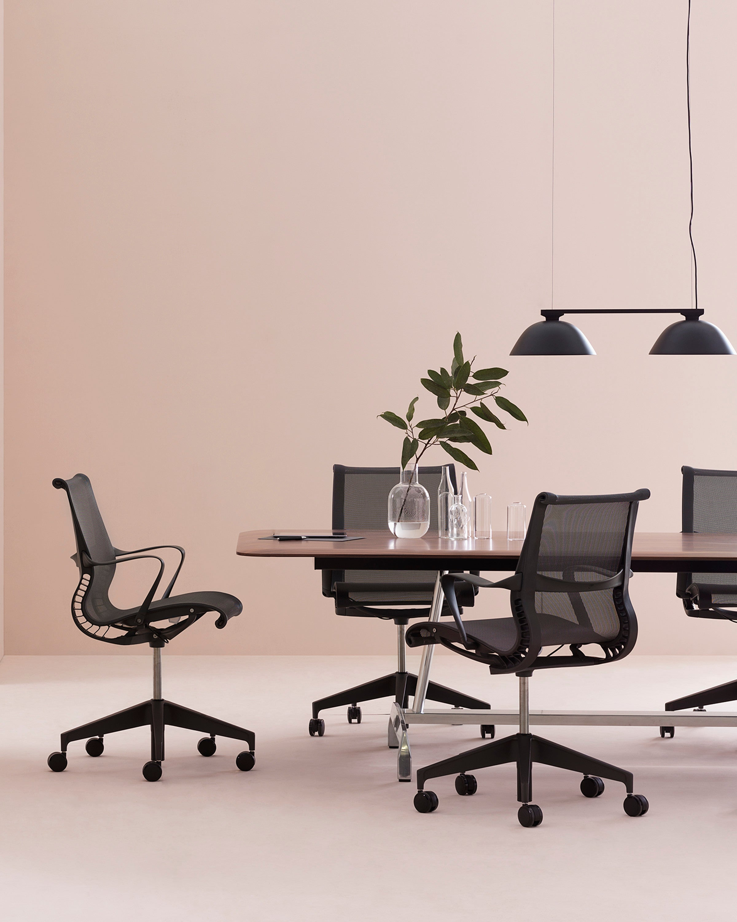 Herman Miller Setu Office Work Chair