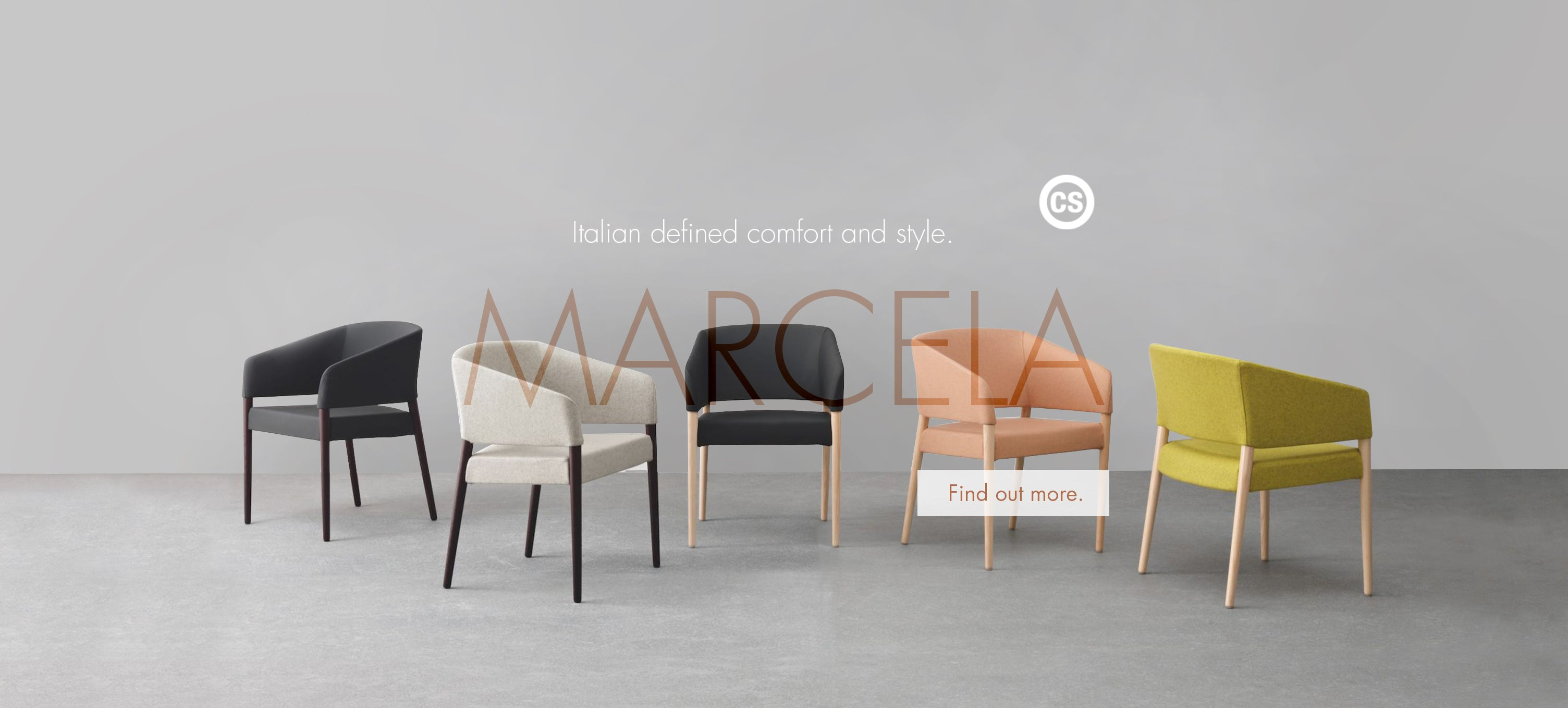 Chair Solutions Rossetto armchair