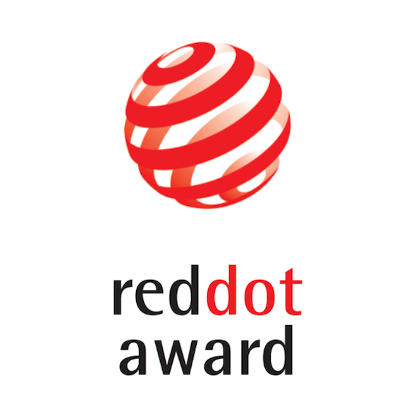 Red Dot 2013 Winner