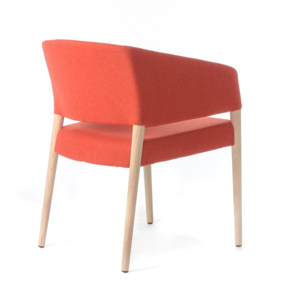 Chair Solutions Marcela Soft Seating Visitor Chair