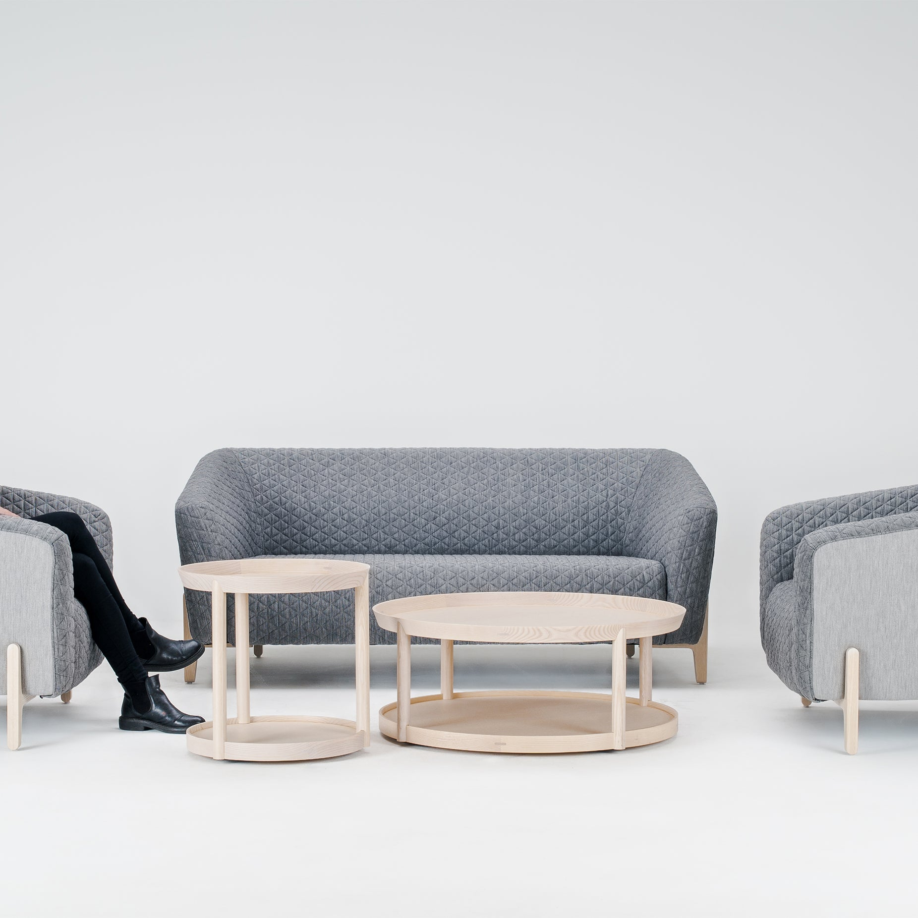 Offecct Young Sofa Lounge
