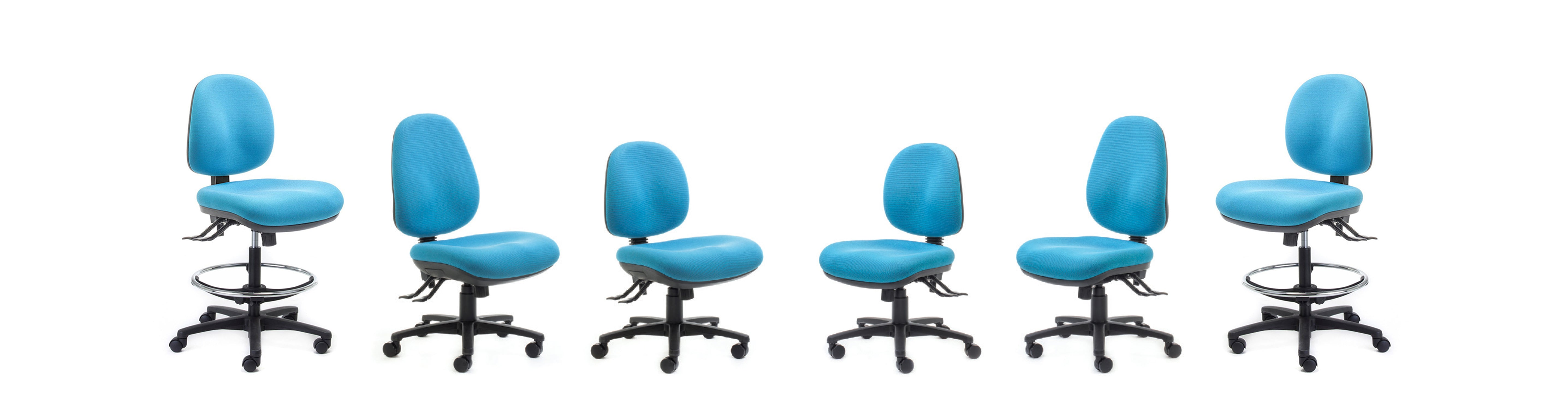 Chair Solutions Delta Task Plus Drafter Chair Family