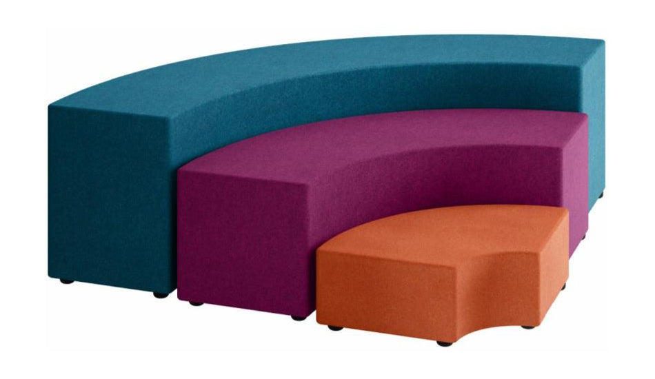 Sebel Ring Ottoman Modular Seating