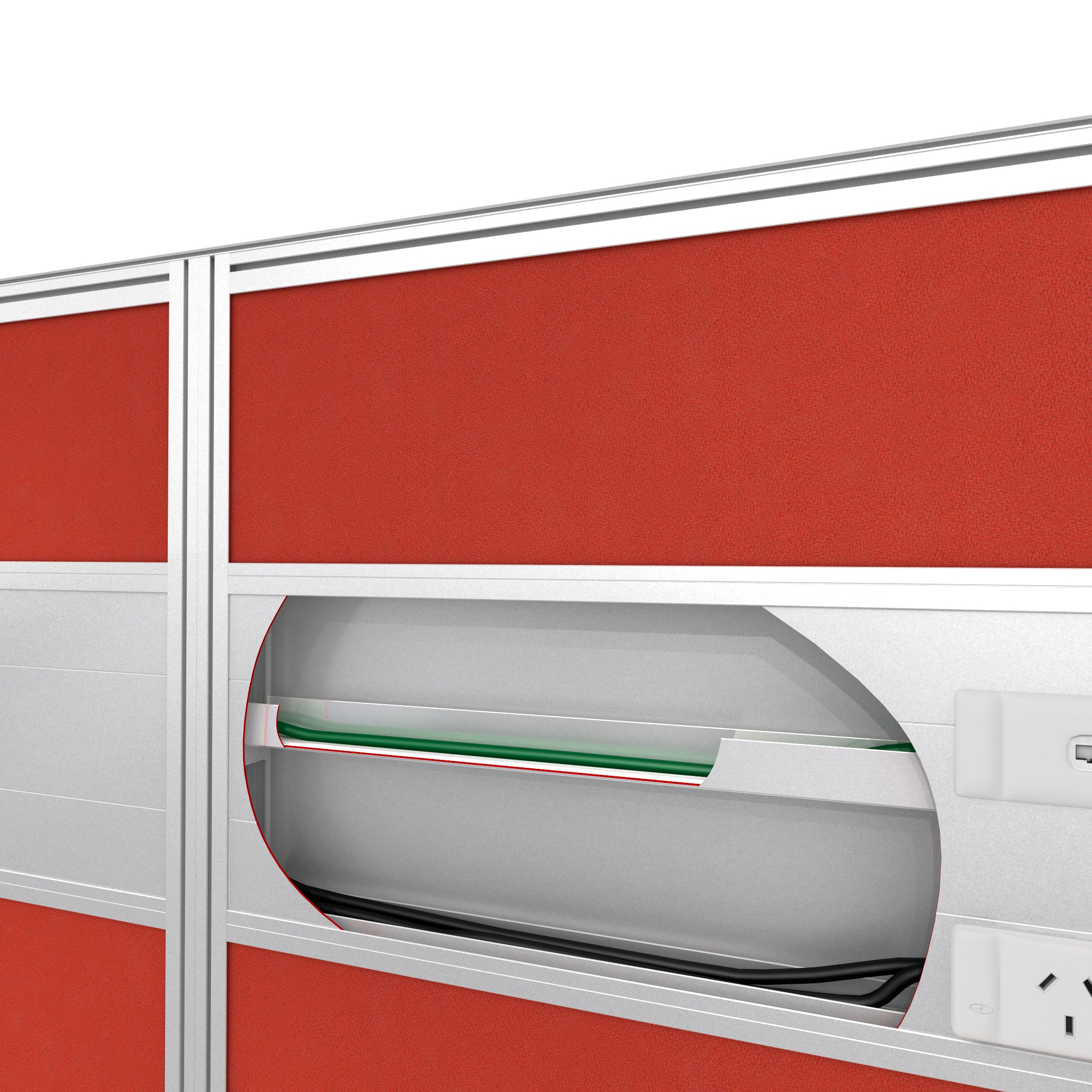 Screen Solutions Direction 50