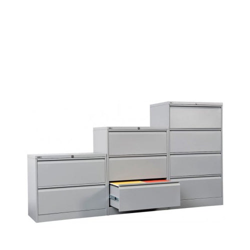 AusFile Lateral Filing Cabinet Storage Unit