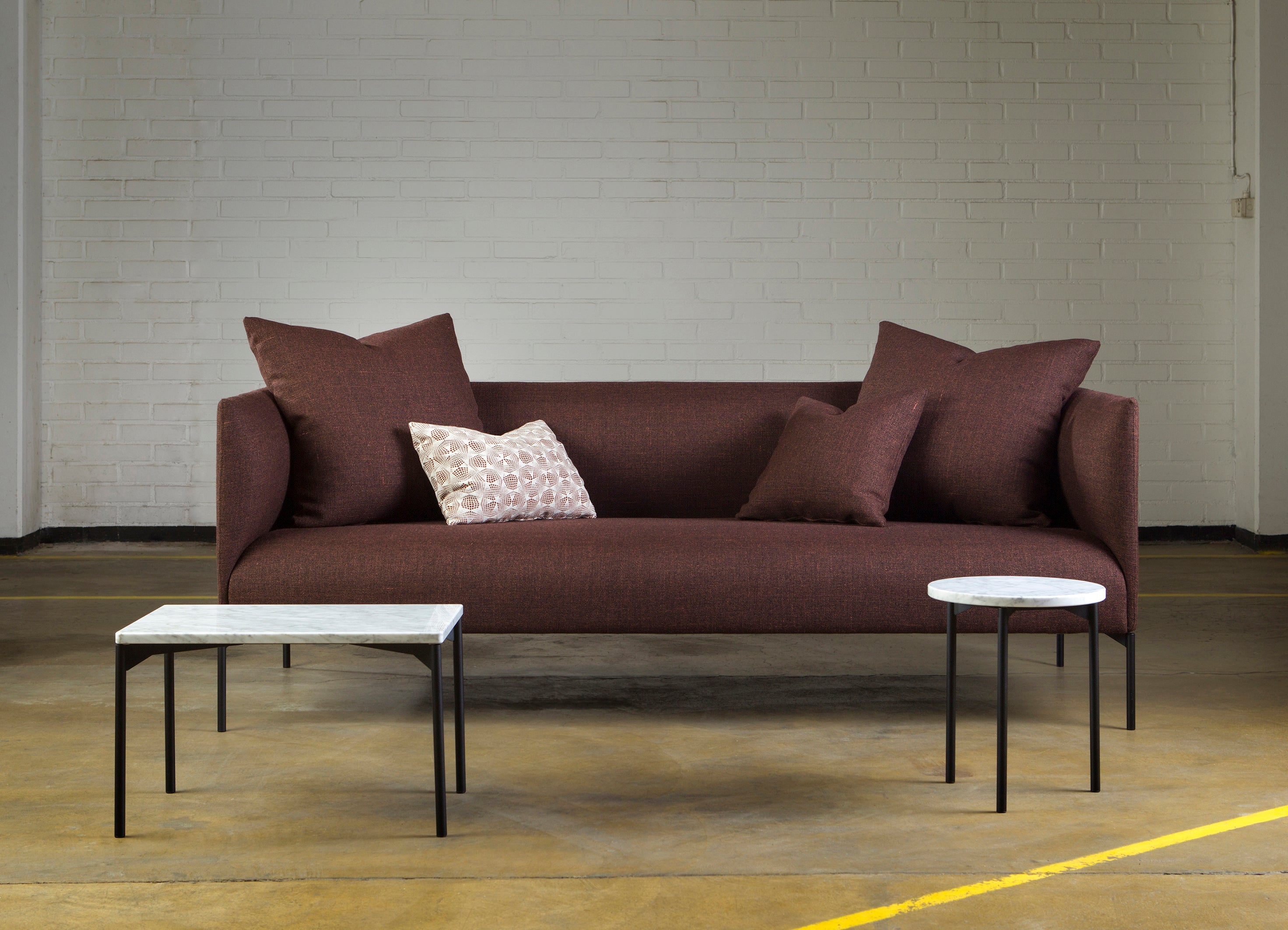 Jonas Ihreborn Talk Lounge Sofa