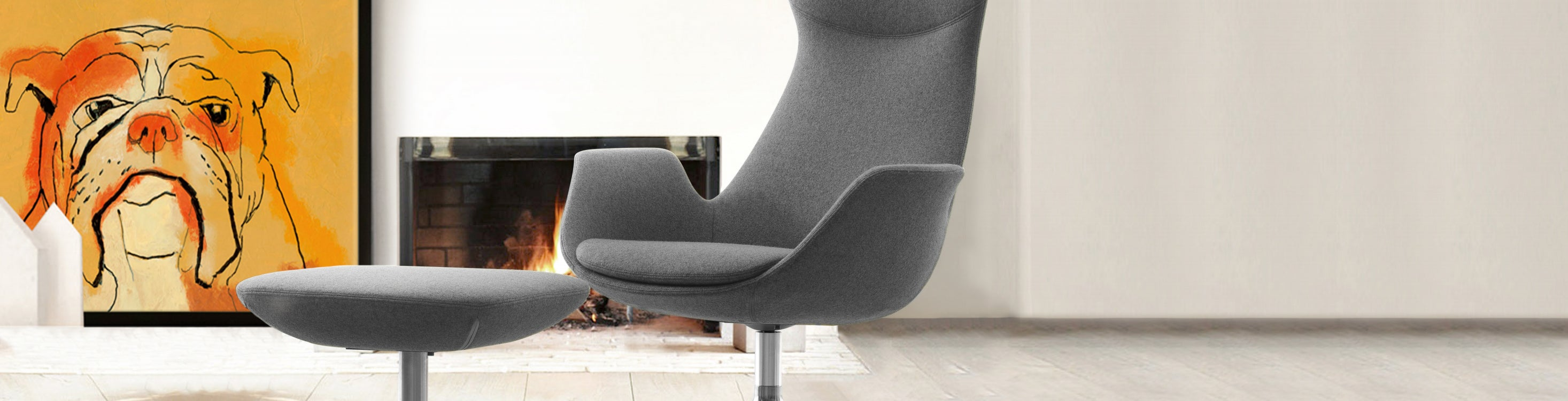 Chair Solutions Countess Soft Seating Easy Visitor Chair