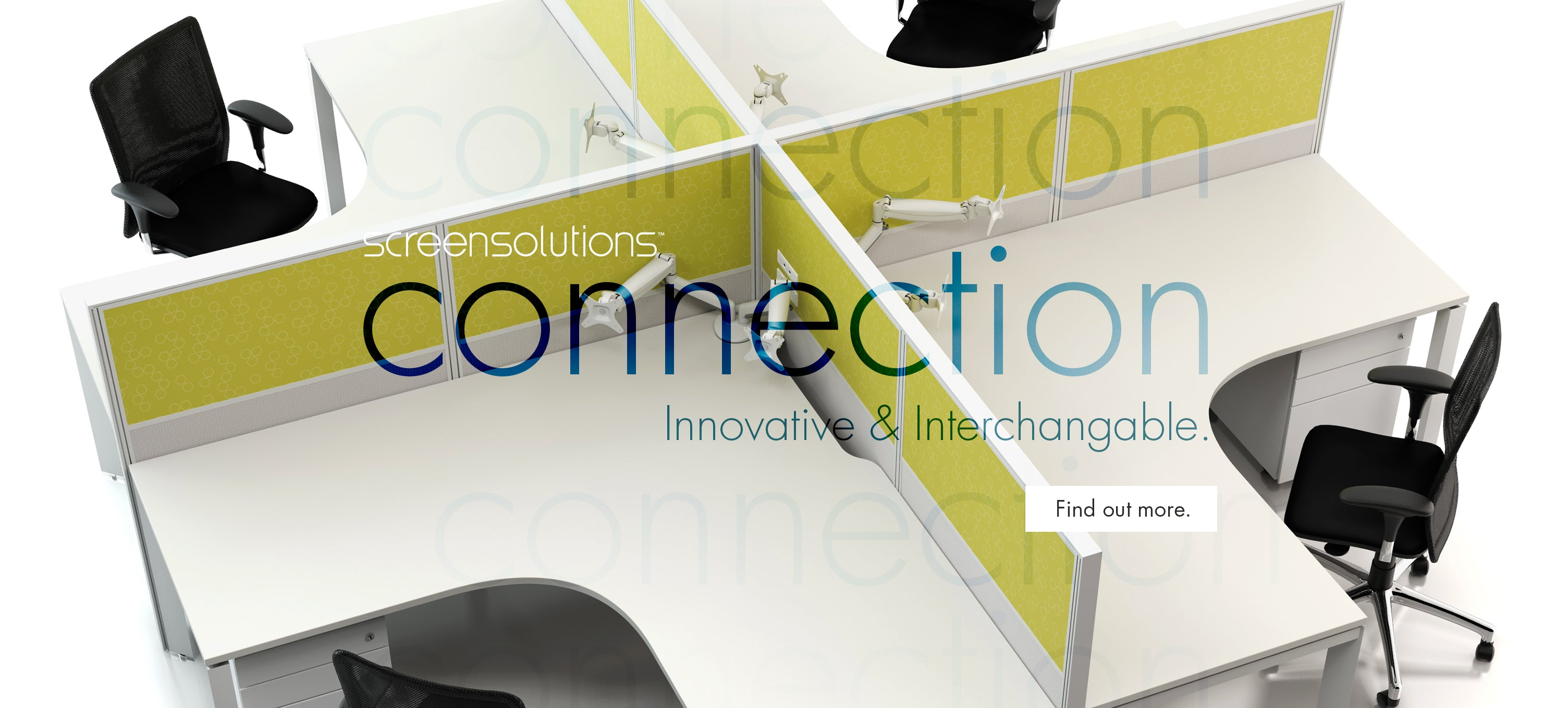 Screen Solutions Connection 65 Banner Image