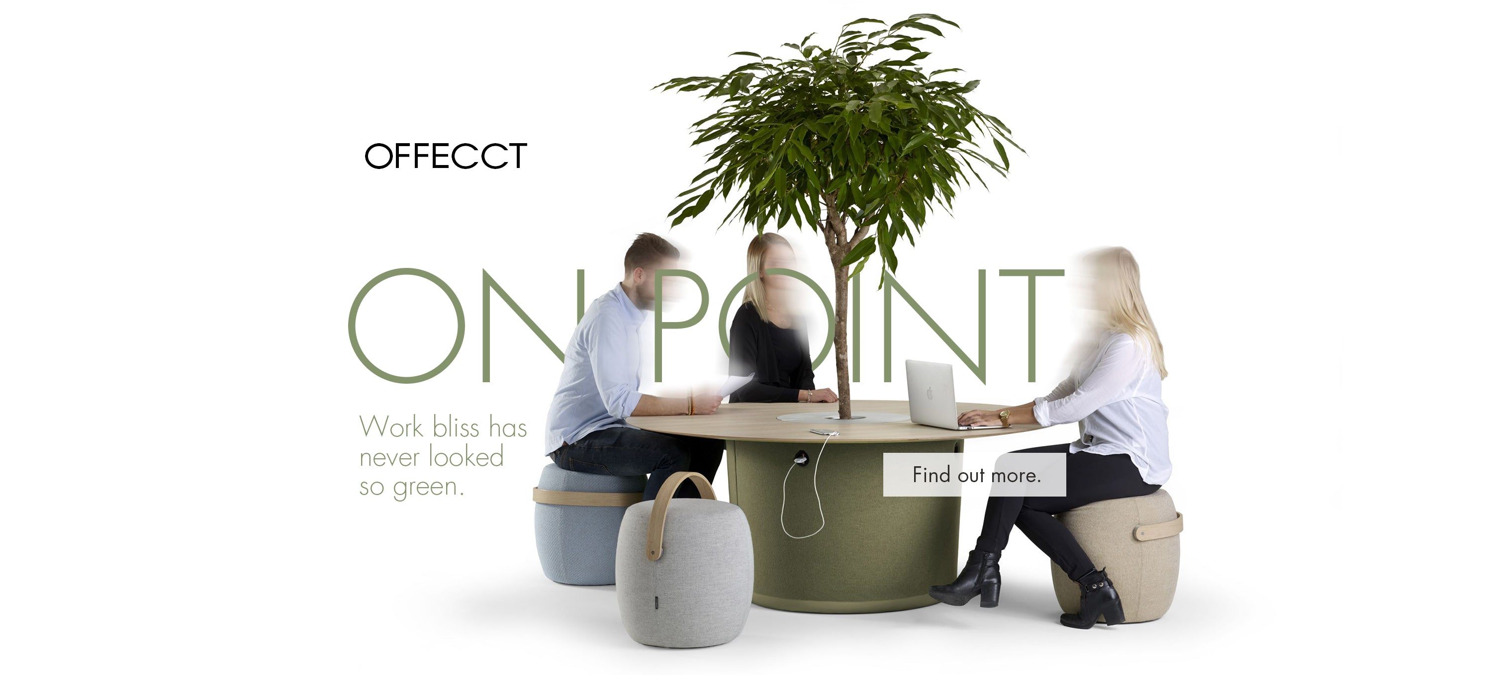 Offecct On Point Table