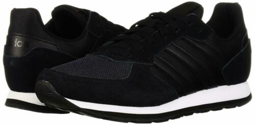 Adidas Women's 8K Running Athletic Shoes Black Size 7