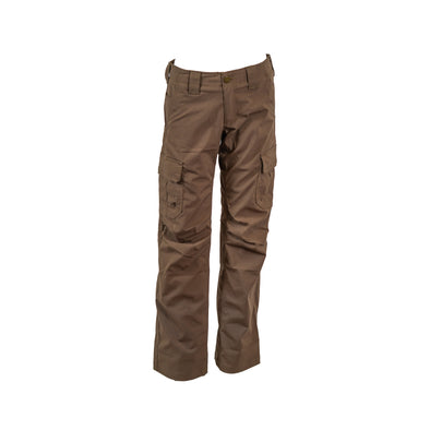 Under Armour Women's Tactical Patrol Pants II Coyote Brown
