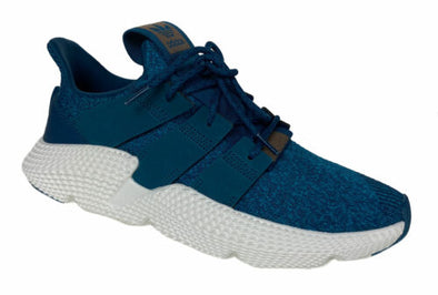 Adidas Men's Prophere Athletic Running Shoes Turquoise Blue Size 10