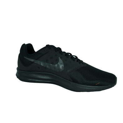 Nike Men's Downshifter 7 Running Athletic Shoes Black Size 11