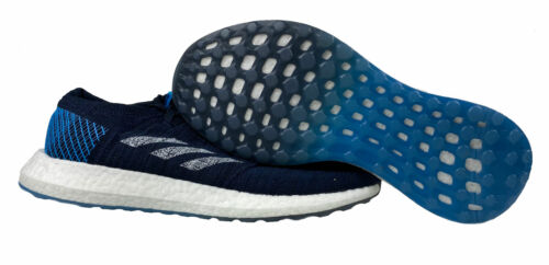 Adidas Men's PureBOOST Go Running Athletic Shoes Navy Blue Size 11