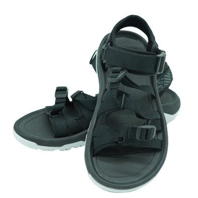 Teva Women's Hurricane XLT2 ALP Strappy Sport Sandals Black Size 10
