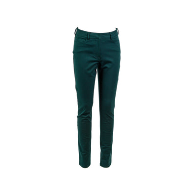 Hobbs Women's Amanda Regular Fit Jean Leggings Celtic Green