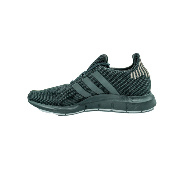 Adidas Women's Swift Running Athletic Shoes Black Gold Size 8.5