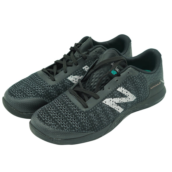 New Balance Women's Cross Training Athletic Shoes Black Size 11