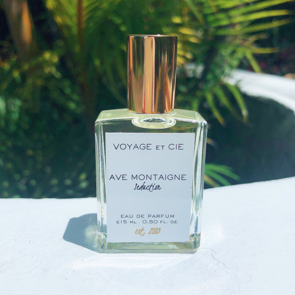 Seduction {ave. Montaigne}Parfum
