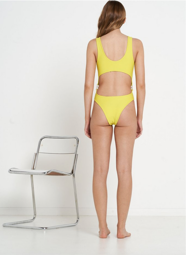Luna One Piece - Citron - Eco
