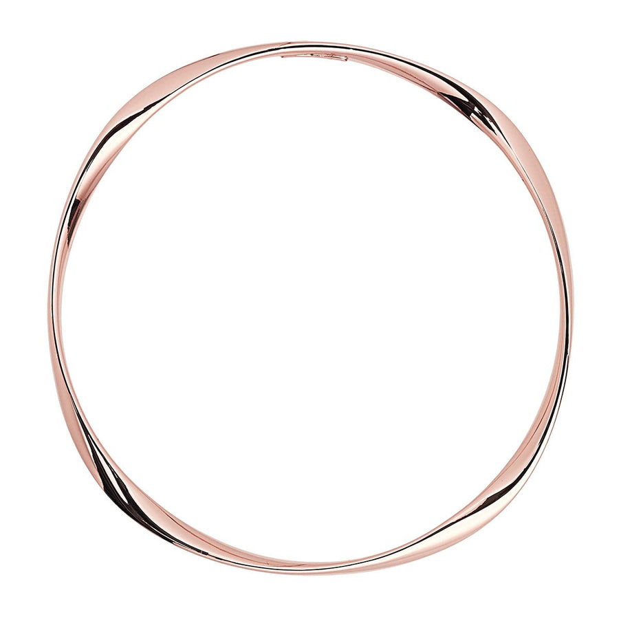 Najo Garden of Eden Bangle (Rose) - The French Door Jewellers