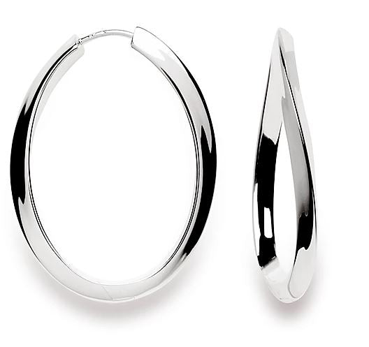 Breuning - Earrings SS - The French Door Jewellers