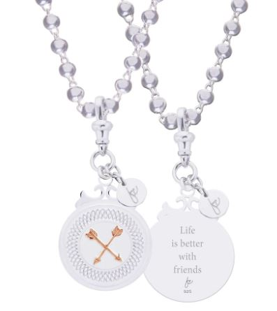 Declaration Family Tree (Tree) necklace - The French Door Jewellers
