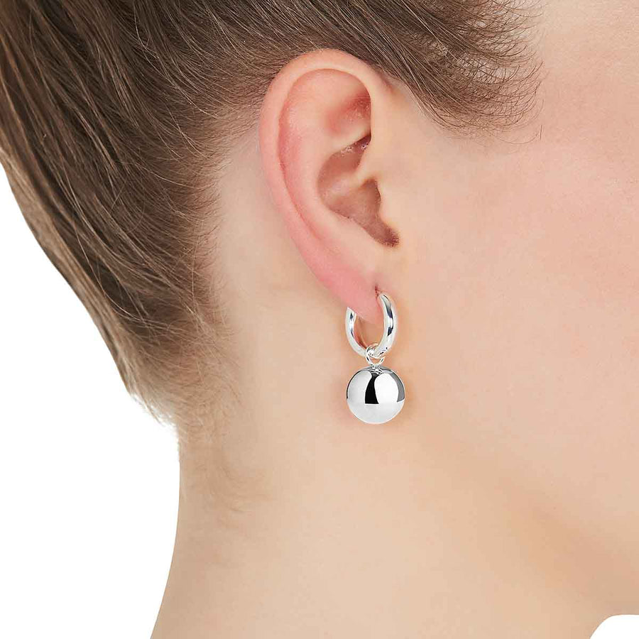 Najo On and Off Earring - The French Door Jewellers
