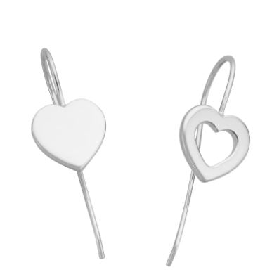 Love Goes Round Earrings - The French Door Jewellers