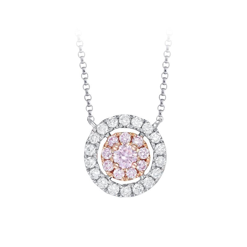 Argyle Luannah Round Pendant - The French Door Jewellers