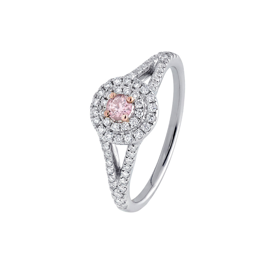 Kimberley Tinley Ring - The French Door Jewellers