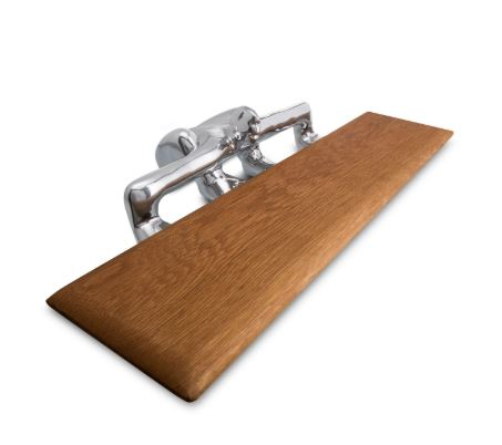 CARROL BOYES - SERVING BOARD - in touch