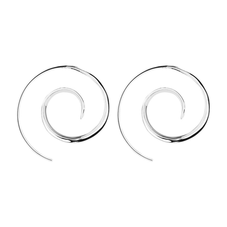 Najo Ravishing Ringlets Earring - The French Door Jewellers