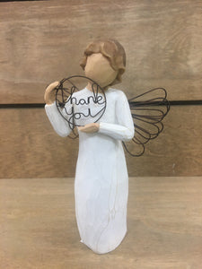 WILLOW TREE FIGURINE - Just For You