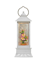 Load image into Gallery viewer, White Spring Glitter Lanterns